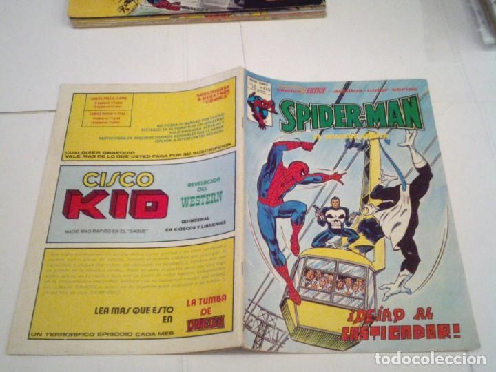 Cómics: SPIDERMAN - VOLUMEN 3 - VERTICE - COLECCION COMPLETA - BUEN ESTADO - 1 AL 67 - 76 COMICS - GORBAUD - Foto 80 - 147719194