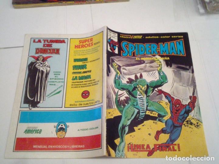 Cómics: SPIDERMAN - VOLUMEN 3 - VERTICE - COLECCION COMPLETA - BUEN ESTADO - 1 AL 67 - 76 COMICS - GORBAUD - Foto 81 - 147719194