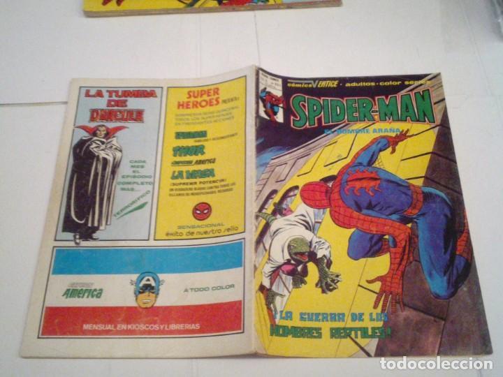 Cómics: SPIDERMAN - VOLUMEN 3 - VERTICE - COLECCION COMPLETA - BUEN ESTADO - 1 AL 67 - 76 COMICS - GORBAUD - Foto 82 - 147719194
