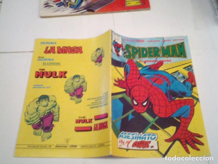 Cómics: SPIDERMAN - VOLUMEN 3 - VERTICE - COLECCION COMPLETA - BUEN ESTADO - 1 AL 67 - 76 COMICS - GORBAUD - Foto 83 - 147719194
