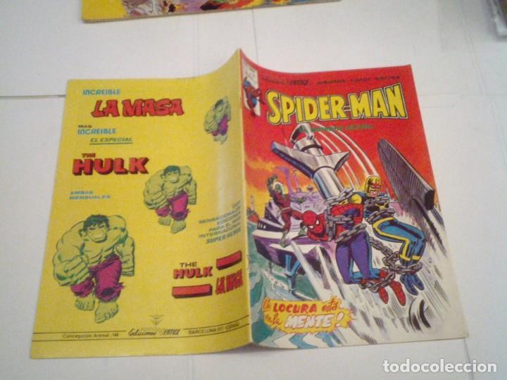 Cómics: SPIDERMAN - VOLUMEN 3 - VERTICE - COLECCION COMPLETA - BUEN ESTADO - 1 AL 67 - 76 COMICS - GORBAUD - Foto 84 - 147719194