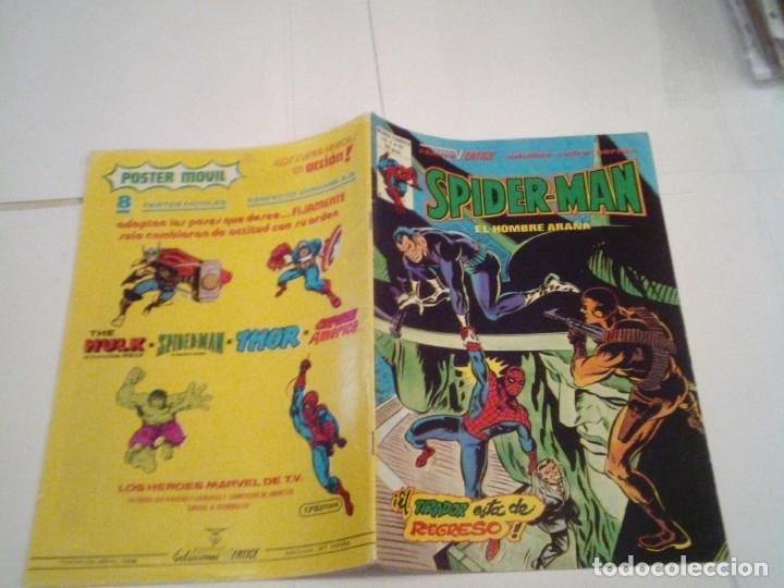 Cómics: SPIDERMAN - VOLUMEN 3 - VERTICE - COLECCION COMPLETA - BUEN ESTADO - 1 AL 67 - 76 COMICS - GORBAUD - Foto 86 - 147719194