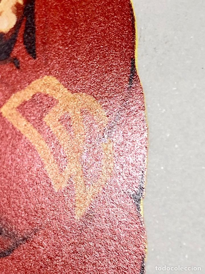 Cómics: Poster original Dan Defensor de Vértice 30 x42 López Espi - Foto 6 - 147745885