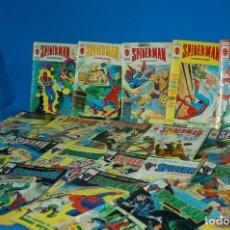 Cómics: LOTE DE COMICS SPIDERMAN VERTICE V3-Nº 14-17-23-28-45-46-48-50-52-54-55-57-60-61-62-63D-H-I-66-67. Lote 147940458