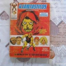 Cómics: LOS 4 FANTASTICOS V 1 Nº 20. Lote 147964846