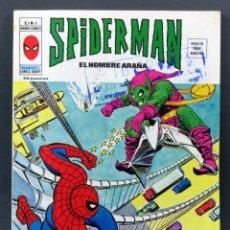 Cómics: SPIDERMAN V3 Nº 9 MARVEL MUNDI COMICS VÉRTICE EL HOMBRE ARAÑA 1976. Lote 147995810