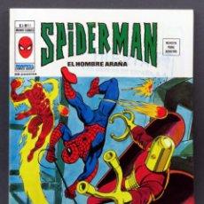 Cómics: SPIDERMAN V3 Nº 11 MARVEL MUNDI COMICS VÉRTICE EL HOMBRE ARAÑA 1976. Lote 147996158