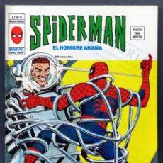 Cómics: SPIDERMAN V3 Nº 13 MARVEL MUNDI COMICS VÉRTICE EL HOMBRE ARAÑA 1976. Lote 147996330