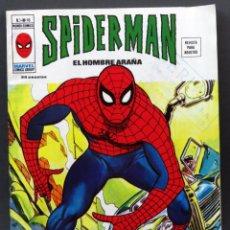 Cómics: SPIDERMAN V3 Nº 16 MARVEL MUNDI COMICS VÉRTICE EL HOMBRE ARAÑA 1976. Lote 147996630