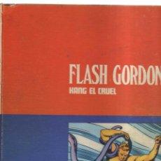 Cómics: FLAS GORDON N,3 KANG EL CRUEL HEROES DEL COMIC. Lote 148005726