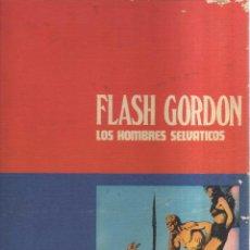 Cómics: FLAS GORDON N,02 LOS HOMBRES SABATICOS HEROES DEL COMIC. Lote 148006646