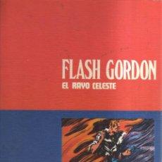Cómics: FLAS GORDON LOTE DE 8 NUMEROS 01,02,4,5,6,7,8,9. Lote 148008718