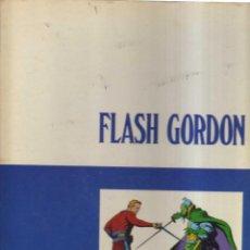 Cómics: FLAS GORDON LOTE DE 3 NUMEROS 1,2,3. Lote 148010206