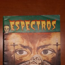 Cómics: ESPECTROS 1. Lote 148019186