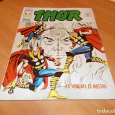 Cómics: THOR V.2 Nº 9 DEFECTUOSO. Lote 148065126