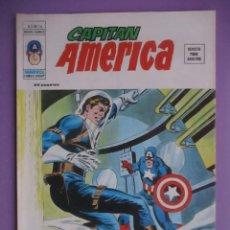 Cómics: CAPITAN AMERICA Nº 14 VERTICE TACO, ¡¡¡¡¡¡¡MUY BUEN ESTADO !!!!!. Lote 148070942