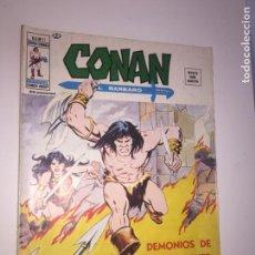 Cómics: CONAN EL BARBARO - VOLUMEN 2 - NUMERO 17. Lote 148152790