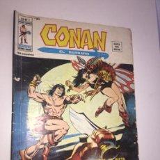 Cómics: CONAN EL BARBARO - VOLUMEN 2 - NUMERO 15. Lote 148153450