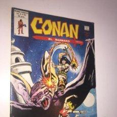 Cómics: CONAN EL BARBARO - VOLUMEN 2 - NUMERO 43. Lote 148153794