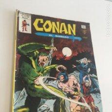 Cómics: CONAN EL BARBARO - VOLUMEN 2 - NUMERO 40. Lote 148154042