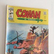 Cómics: CONAN EL BARBARO - VOLUMEN 2 - NUMERO 23. Lote 148154578