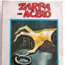 Cómics: ZARPA DE ACERO - EDICION ESPECIAL Nº 4 - AÑO 1971 - MUY BUEN ESTADO. Lote 148251362