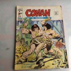 Cómics: CONAN VOLUMEN 2 Nº 11 ( VERTICE ). Lote 148316726