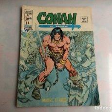 Cómics: CONAN VOLUMEN 2 Nº 13 ( VERTICE ). Lote 148316870