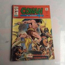 Cómics: CONAN VOLUMEN 2 Nº 20 ( VERTICE ). Lote 148317894