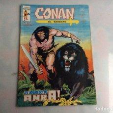 Cómics: CONAN VOLUMEN 2 Nº 30 ( VERTICE ). Lote 148325326