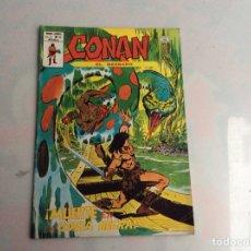 Cómics: CONAN VOLUMEN 2 Nº 33 ( VERTICE ). Lote 148325410