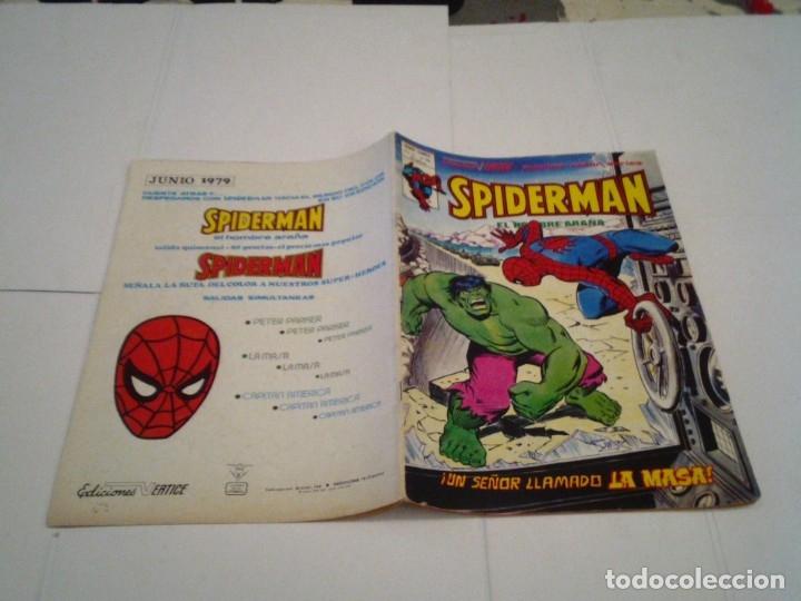 Cómics: SPIDERMAN - VOLUMEN 3 - VERTICE - COLECCION COMPLETA - BUEN ESTADO - 1 AL 67 - 76 COMICS - GORBAUD - Foto 87 - 147719194