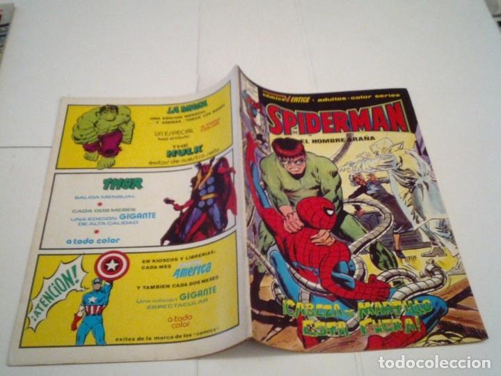 Cómics: SPIDERMAN - VOLUMEN 3 - VERTICE - COLECCION COMPLETA - BUEN ESTADO - 1 AL 67 - 76 COMICS - GORBAUD - Foto 88 - 147719194
