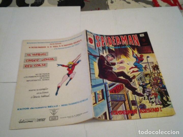 Cómics: SPIDERMAN - VOLUMEN 3 - VERTICE - COLECCION COMPLETA - BUEN ESTADO - 1 AL 67 - 76 COMICS - GORBAUD - Foto 89 - 147719194