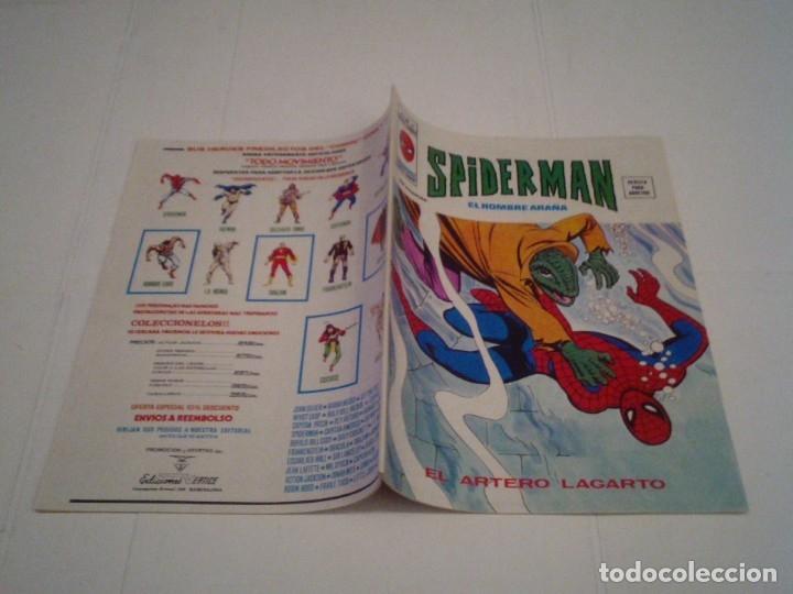 Cómics: SPIDERMAN - VOLUMEN 3 - VERTICE - COLECCION COMPLETA - BUEN ESTADO - 1 AL 67 - 76 COMICS - GORBAUD - Foto 90 - 147719194