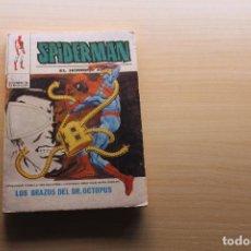 Cómics: SPIDERMAN Nº 38, VOLUMEN 1, EDITORIAL VÉRTICE. Lote 148572954