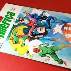 Comics: DE KIOSCO CAPITAN AMERICA 9 VERTICE VOL III. Lote 148708297