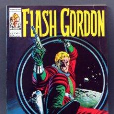 Cómics: FLASH GORDON Nº 22 V1 COMICS ARTS VÉRTICE 1976. Lote 148803158