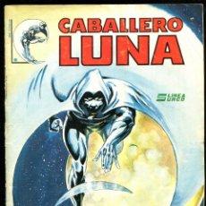 Cómics: CABALLERO LUNA - SURCO / NÚMERO 6. Lote 148834658