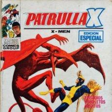 Cómics: PATRULLA X Nº 28 - VÉRTICE VOL. 1 - AÑO 1971 - TACO - BUEN ESTADO. Lote 148835014