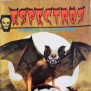 Cómics: ESPECTROS Nº 4 - EDITORIAL VÉRTICE AÑO 1972 - BUEN ESTADO. Lote 148941754