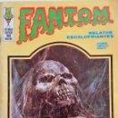 Cómics: FANTOM Nº 10 - EDITORIAL VÉRTICE AÑO 1972 - BUEN ESTADO. Lote 148942586