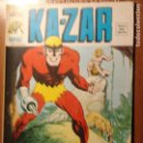 Cómics: KAZAR VOL2 MARVEL VERTICE Nº8 GRAPA. Lote 148986602
