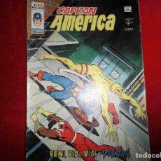 Cómics: CAPITAN AMERICA V 3 Nº 28 MUNDI COMICS : VERTICE. Lote 149394610