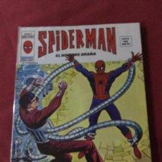 Cómics: VERTICE VOLUMEN 3 SPIDERMAN NUMERO 2 MUY BUEN ESTADO. Lote 149420170