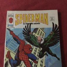 Cómics: VERTICE VOLUMEN 3 SPIDERMAN NUMERO 4 MUY BUEN ESTADO. Lote 149420578
