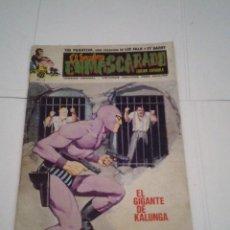 Cómics: EL HOMBRE ENMASCARADO - VERTICE - VOLUMEN 1 - NUMERO 3 - - CJ 101 - GORBAUD. Lote 149552770