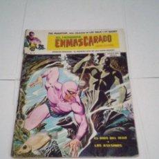 Cómics: EL HOMBRE ENMASCARADO - VERTICE - VOLUMEN 1 - NUMERO 11 - BUEN ESTADO - CJ 101 - GORBAUD. Lote 149552930