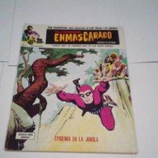 Cómics: EL HOMBRE ENMASCARADO - VERTICE - VOLUMEN 1 - NUMERO 19 - BUEN ESTADO - CJ 101 - GORBAUD. Lote 149553162