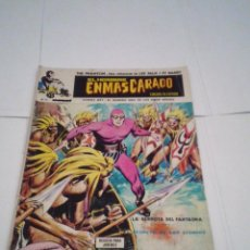Cómics: EL HOMBRE ENMASCARADO - VERTICE - VOLUMEN 1 - NUMERO 22 - BUEN ESTADO - CJ 101 - GORBAUD. Lote 149553274